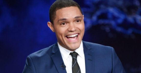 Here is the Trevor Noah Cameo in 'Black Panther' That You Might Have Missed