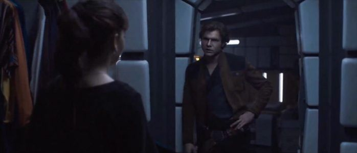 Watch 'Solo: A Star Wars Story' Clips with Harrison Ford Thanks to Deepfake Artificial Intelligence