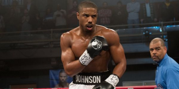 Michael B. Jordan's New Drive-In Movie Series Will Honor Films From Underrepresented Communities