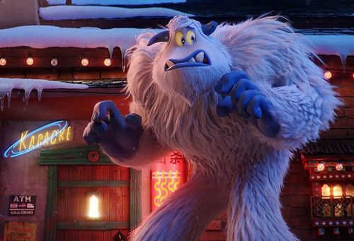 Check Out The New TV Spot For The Animated Adventure Smallfoot