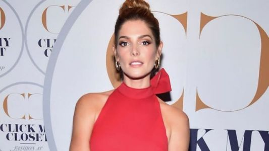 Ashley Greene Joins Roger Ailes Biopic Fair and Balanced