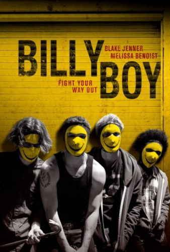 Trailer and Poster of Billy Boy starring Blake Jenner and Melissa Benoist