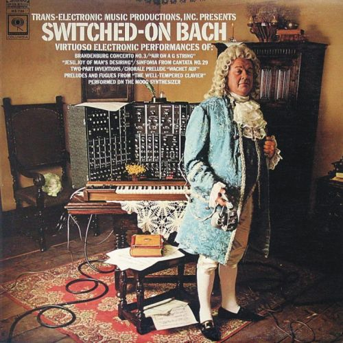 Wendy Carlos' Switched on Bach Turns 50 This Month: Learn How the Classical Synth Record Introduced the World to the Moog