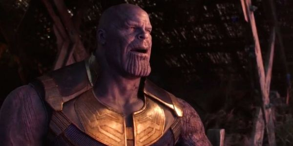 Thanos Is The Greatest Villain In New Infinity War Featurette