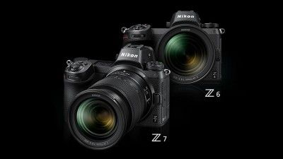 Nikon Z7 and Z6 Firmware Update Includes Eye AF and CFexpress