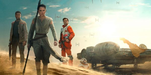 Star Wars: 10 Main Differences Between Disney's Sequel Trilogy And George Lucas' Treatments