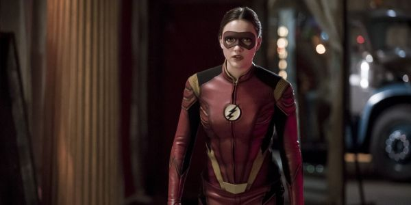 Legends of Tomorrow: Jesse Quick to Appear in Upcoming Episode