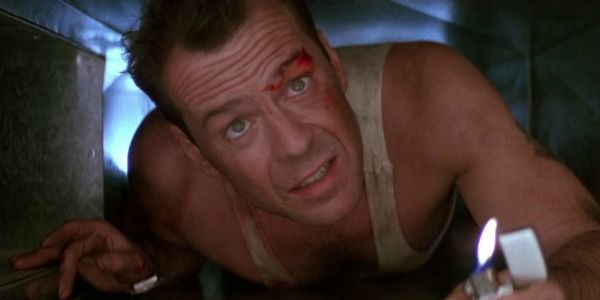 Bruce Willis' Die Hard 6 Just Made An Unusual Hire