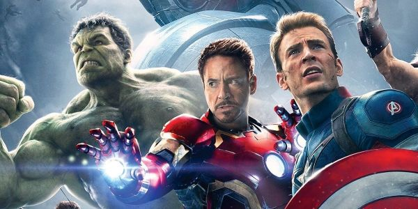 Avengers' RDJ & Mark Ruffalo Wish Chris Evans A Happy Birthday