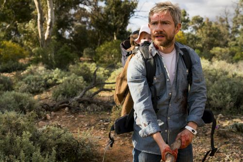 Stream It or Skip It: 'Cargo' on Netflix, a Zombie Thriller Starring Martin Freeman