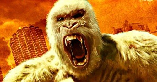 Rampage Review: The Rock Delivers a Giant Monster Carnival of