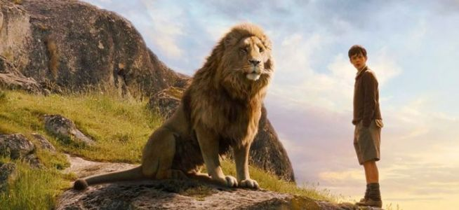 'Chronicles of Narnia' Netflix Series Brings in 'Coco' Writer Matthew Aldrich