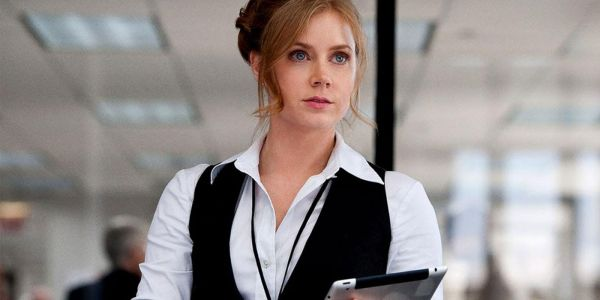 Lois Lane Unlikely to Return In DCEU According to Amy Adams