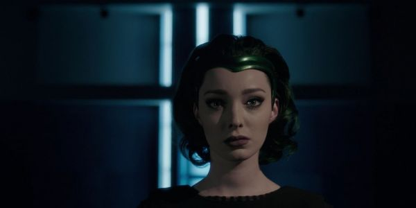 The Gifted: 5 Things They Changed From The Comics About Polaris