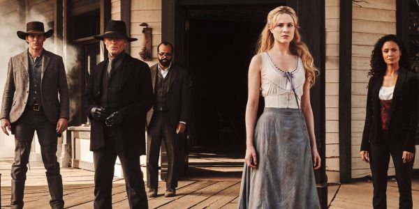 Who's Still Alive After Westworld Season 2 ?