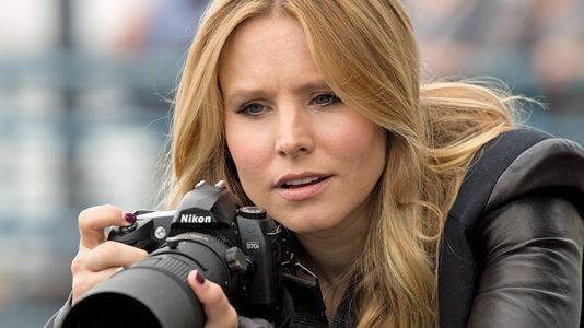 Catch Up On Veronica Mars Seasons 1-3 On Hulu Starting July 1