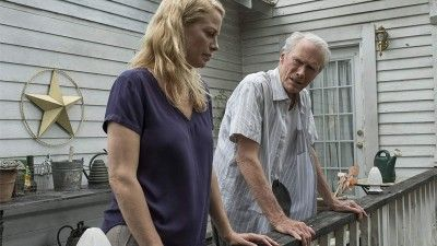 Watch: Go BTS with Clint Eastwood in 'The Mule'