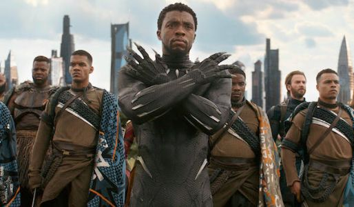 Why The Avengers Go To Wakanda In Avengers: Infinity War