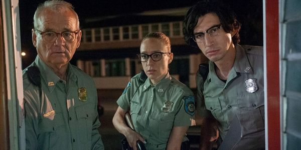 The Dead Don't Die Review: Jarmusch's Zombie Comedy is Only Half-Alive