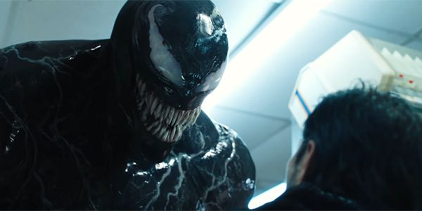 Venom Writer Says Spider-Man Could Appear In A Sequel
