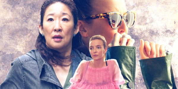 Killing Eve: Why BBC America's Spy Series Is Set To Be Your New TV Obsession