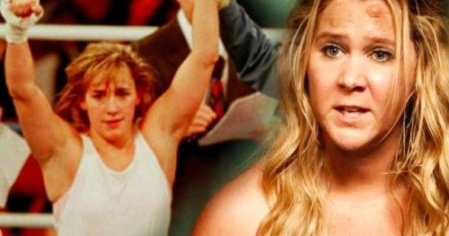 Amy Schumer to Star as Boxer Christy Martin in New