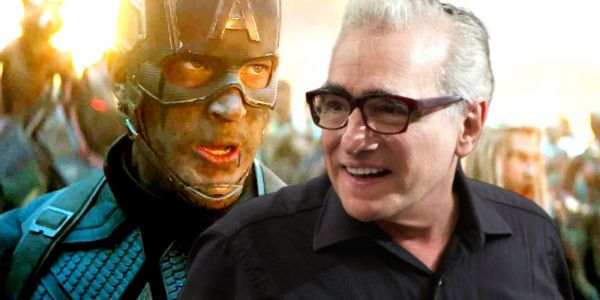 Martin Scorsese Clarifies His Marvel Movie Criticism