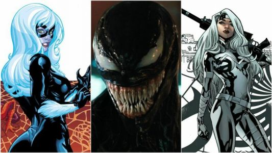 Sony's Marvel Universe Updates: Silver and Black Splitting into Two & More