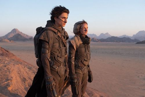 "DUNE Cinematographer Greig Fraser Promises That The Movie Will Be A ""Fully Standalone Epic"""