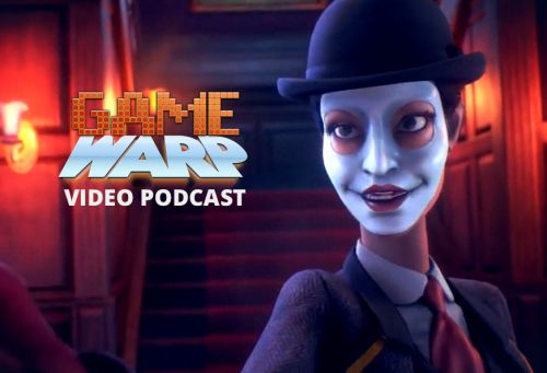GAME WARP VIDEO PODCAST: E3 2018 Impressions of EA, Xbox, Bethesda, Square Enix