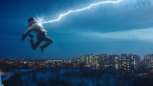 SHAZAM! Is Really Stoked To Be A Superhero In This Electric New Extended Sneak Peek Featurette