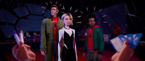 Filmcast Ep. 497 - Spider-Man: Into the Spider-Verse (GUEST: Dan Gvozden, host of the Amazing Spider-Talk podcast)