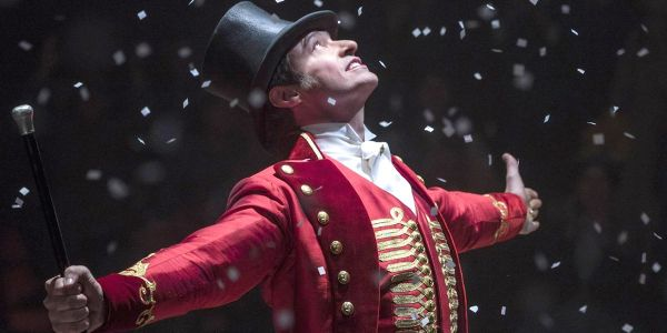 The Greatest Showman Made Hugh Jackman's Life 'Difficult' In One Unexpected Way