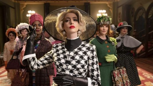 The Witches Trailer: Anne Hathaway-Led Reboot Heads to HBO Max
