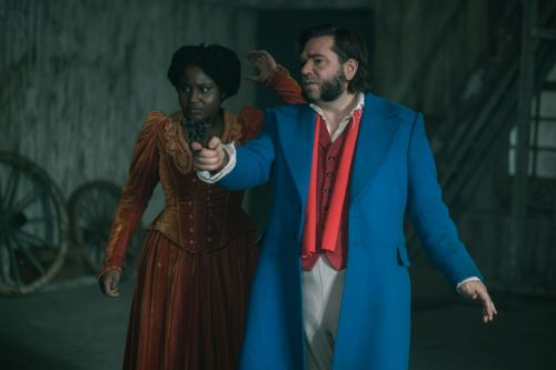 Stream It Or Skip It: 'Year Of The Rabbit' On IFC, Where Matt Berry Plays A Victorian-Era Detective Who Needs Lots Of Help