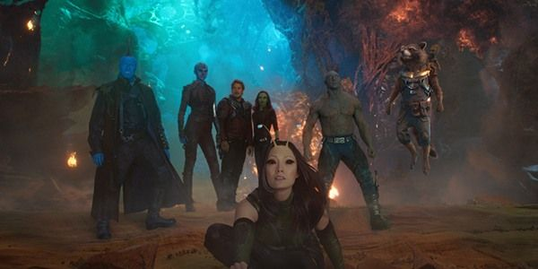 James Gunn Has Returned To Direct Guardians Of The Galaxy Vol. 3