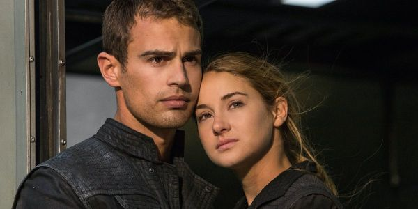 Why We Didn't See More Divergent Movies