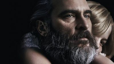 Lynne Ramsay on the 'Thrilling, Crazy, Punk-Rock, Seat-of-Your-Pants' Shoot That Was 'You Were Never Really Here'
