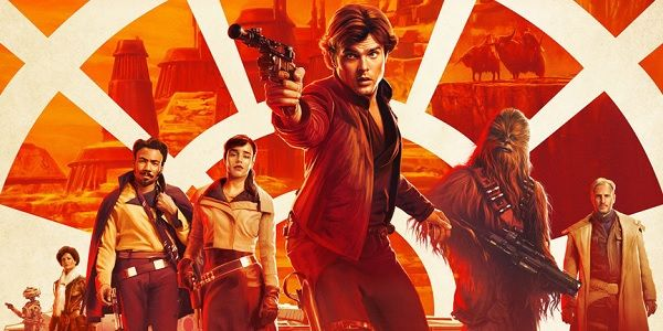 Solo: A Star Wars Story - Rate And Discuss With Spoilers