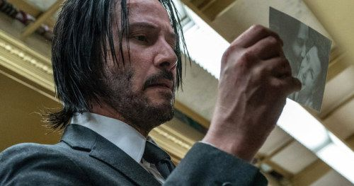 John Wick 3 Test Screenings Have Been Very Frustrating for the