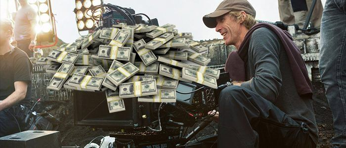 Michael Bay's 'Six Underground' Will Be Netflix's Most Expensive Original Film Yet