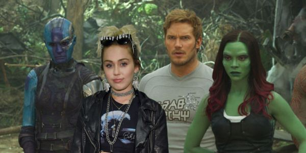 5 Guardians Of The Galaxy Actors We Want To See In James Gunn's The Suicide Squad