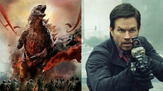Warner Bros. Delays Godzilla Sequel & Six Billion Dollar Man