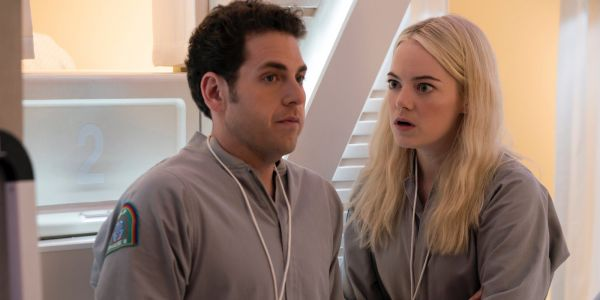 Maniac Review: Surreal Limited Series Is Gorgeous But Falls Short Of Transcendent