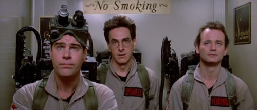'Ghostbusters' Live Concert Tour Kicks Off This Fall