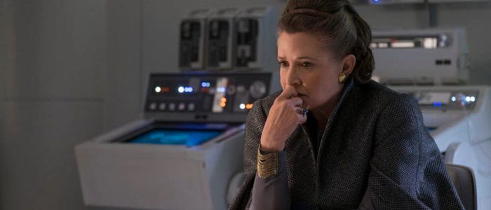 Star Wars Bits: The Animated Princess Leia Has Been Recast, Ewan McGregor Might Be Returning, and Rumors About a Whole New World For Episode IX