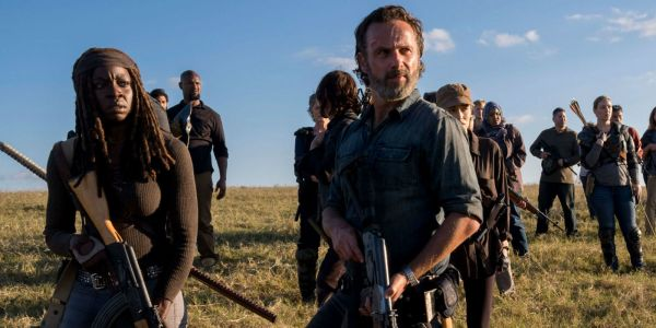 Ranked: Best Seasons Of The Walking Dead