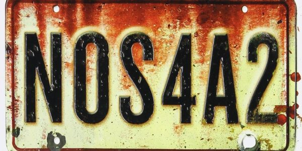 AMC's NOS4A2 TV Show Casts Ashley Romans As A Detective