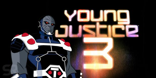Young Justice: Outsiders SDCC Artwork Reveals Darkseid
