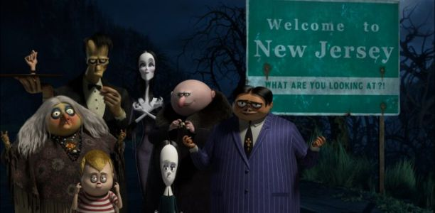 We Visited the Creepy and Kooky Birthplace of The Addams Family
